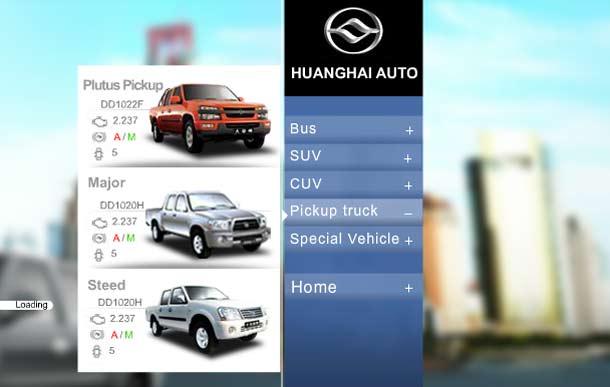 """""""HUANGHAI AUTO"""" zainteresovan za """"Zastava kamione"""""""