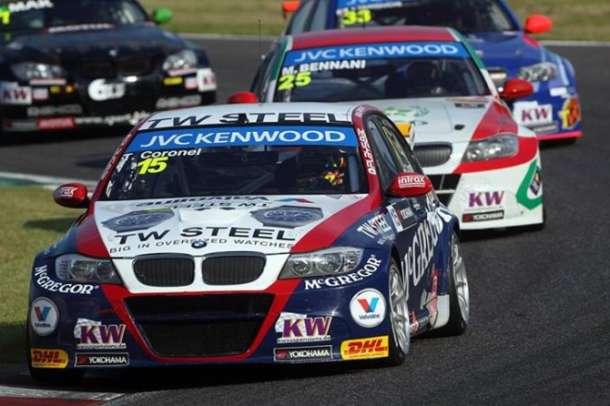 Nova pobeda za BMW u FIA WTCC šampionatu