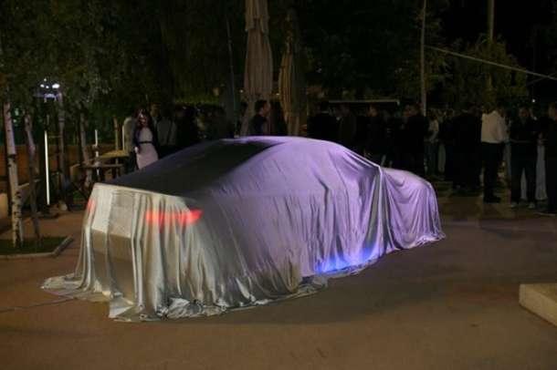 BMW Serija 4 premijerno u Beogradu