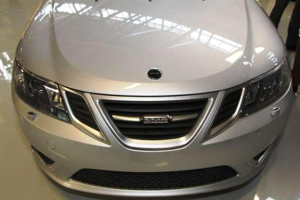 SAAB predstavio prvo predserijsko električno vozilo u okviru NEVS kompanije