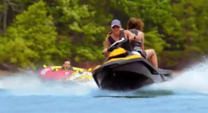 Sea-Doo Spark - konačno pristupačni vodeni skuter