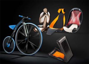 Prvi put u javnosti: Prototipovi automobilskih sedišta po principu Sit down. Move.