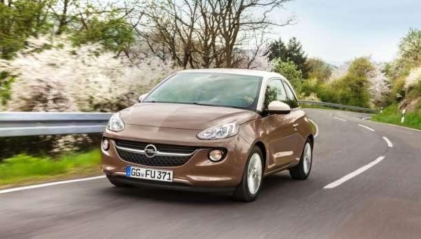 Vozite za pola cene: Novi Opel ADAM LPG smanjuje troškove goriva