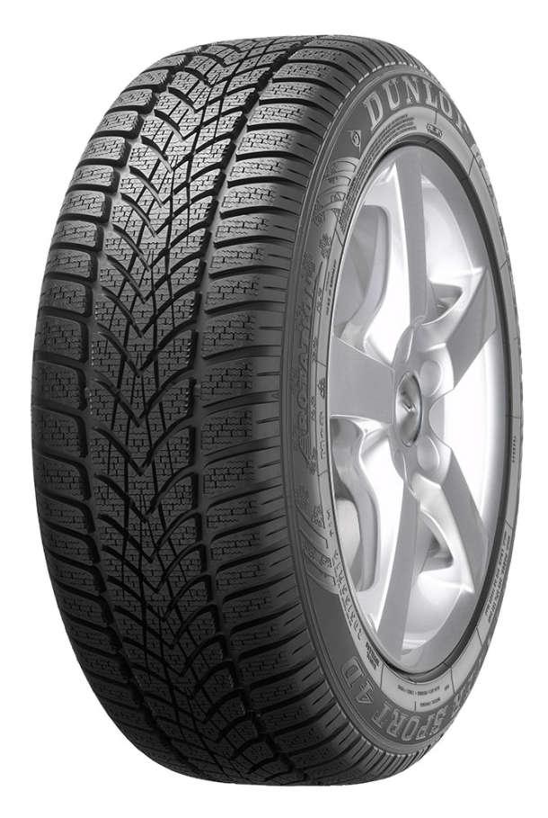 Goodyear savetuje: Kvalitetni zimski pneumatici - sigurna vožnja
