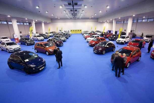 Opel Fest – Specijalni uslovi finansiranja za sva vozila