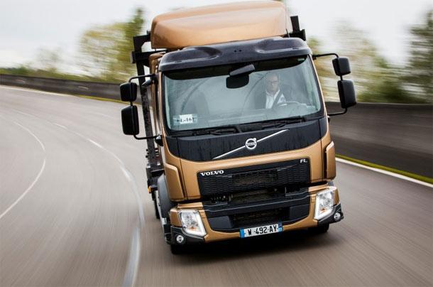 Novi kamioni Volvo FE i Volvo FL lakši su za vožnju u gradskim uslovima nego ikada ranije