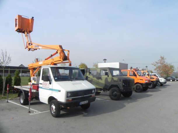 """""""Zastava kamioni"""": Bićemo zadovoljni ako proizvodnja počne u oktobru sledeće godine"""
