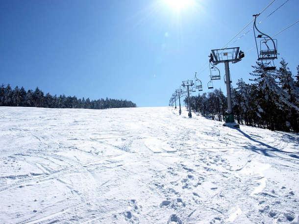 Ski Opening na Kopaoniku od 5. do 8. decembra