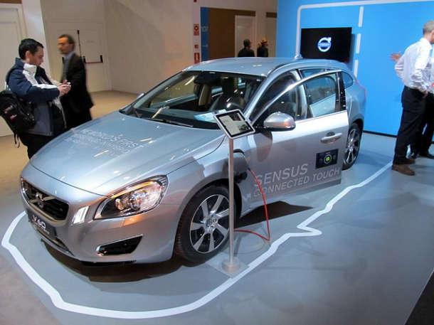 Ericsson i AT&T unapređuju koncept umreženog vozila