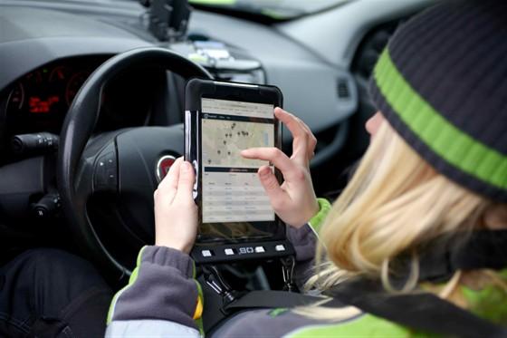 Volvo sistem koji internet pakete direktno isporučuje u automobil kupca