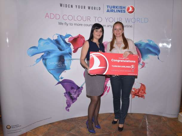 Widen Your World – novi globalni slogan kompanije Turkish Airlines