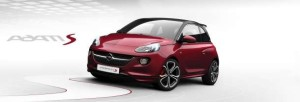 Novi Opel ADAM S sa 1,4-litarskim Turbo ECOTEC motorom sa 150 ks