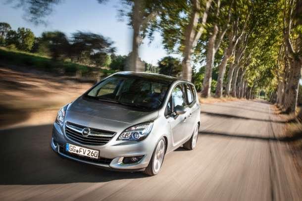 Specijalne Opel cene za BG CAR SHOW!