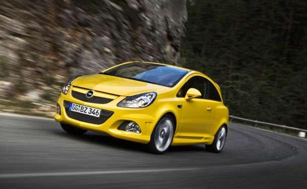 Opel Corsa 1.2 85КS i Opel Astra 1.4 TURBO 140КS sa Active paketom opreme