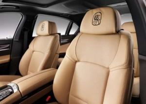 BMW serije 7 Horse Edition povodom kineske godine konja
