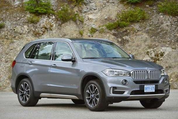 BMW Group beleži novi rekord prodaje
