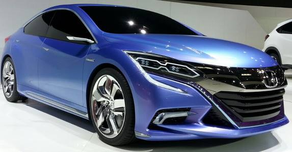 Dva nova Honda koncepta predstavljena u Pekingu