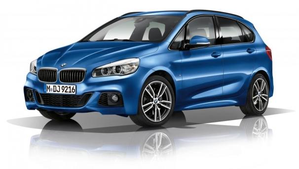 BMW 2 ACTIVE TOURER sa M sportskim paketom