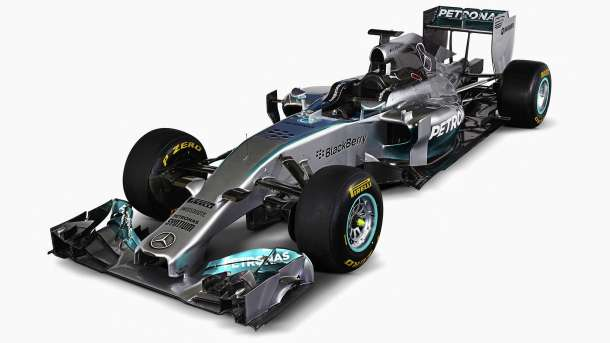F1: Četvrta za redom pobeda Hamiltona