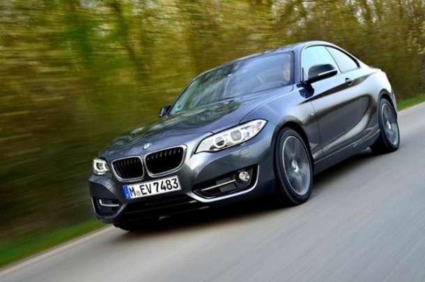 Rekordnu godinu BMW Group nastavlja i u Aprilu