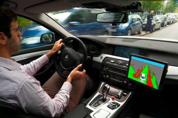 BMW UR:BAN istraživačka inicijativa