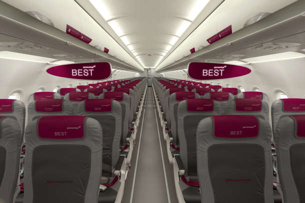 Germanwings objavio izmenjen red letenja povodom štrajka