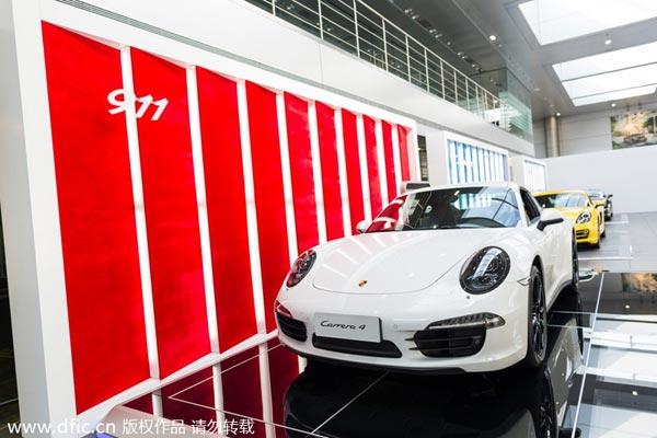 Kina: Očekuje se prodaja 50 miliona automobila