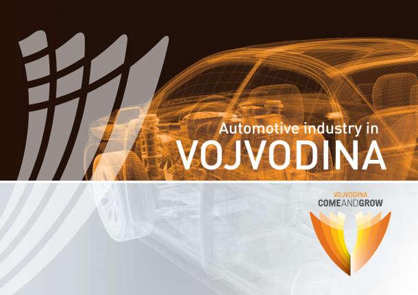 VIP promoviše prateću automobilsku i mašinsku industriju