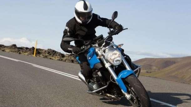 Novi motocikl BMW R 1200 R!