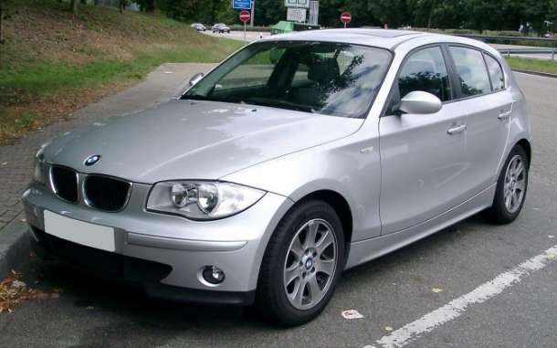 10 godina BMW-ove serije 1