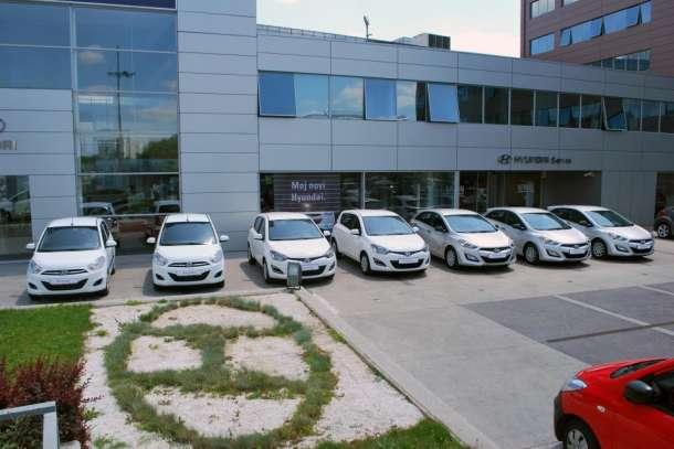 Intertravel preuzeo prva Hyundai vozila
