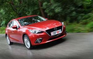 Mazda3 proglašena za najbolji automobil 2014. godine u Srbiji i Crnoj Gori