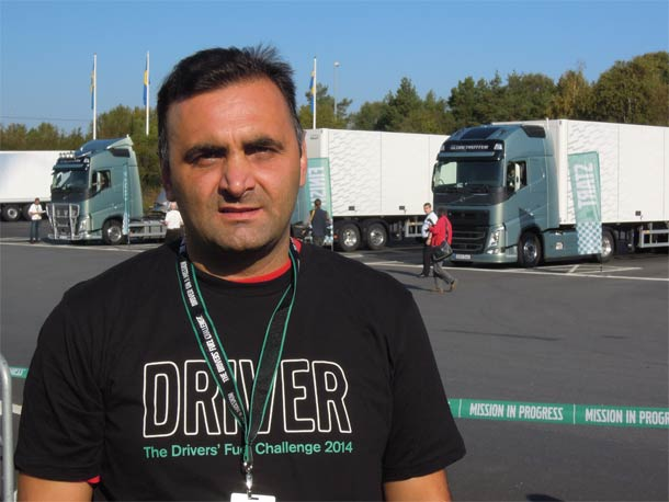 Vozač iz Srbije među desetoricom najumešnijih u ekonomičnoj vožnji u svetu!
