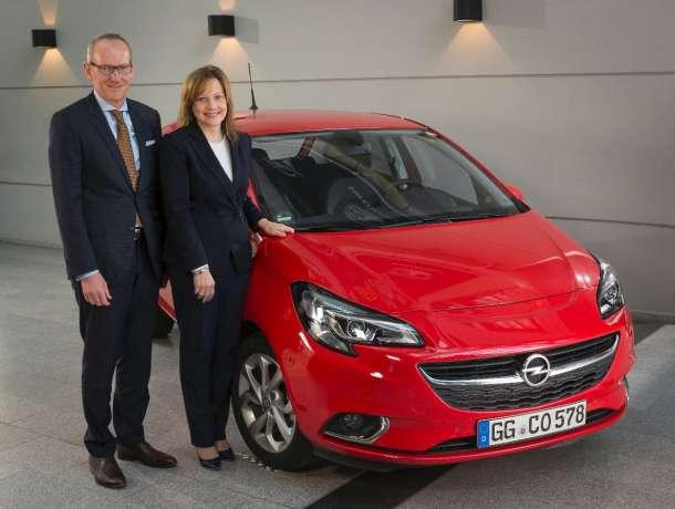 Opel će proizvoditi drugu perjanicu u Riselshajmu i investirati u proizvodnju novog agregata i menjača