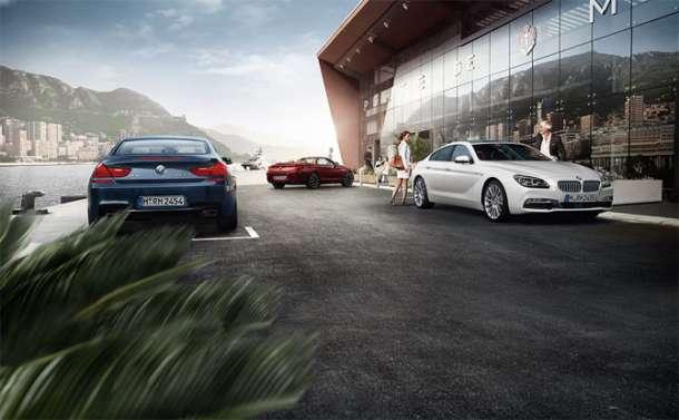 Nova BMW serija 6!