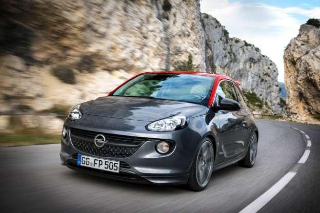 Novi Opel ADAM S – Moderna džepna raketa sa premijum momentom