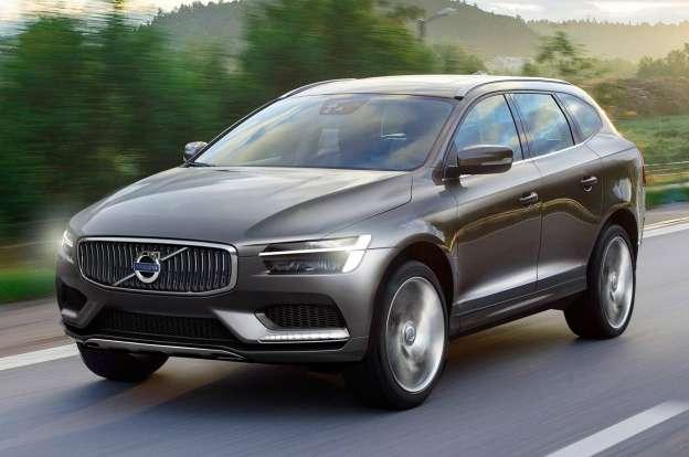 Novi Volvo XC90 - POTPUNO NOVI I POSEBAN!