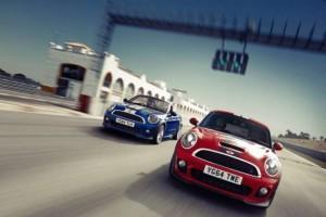 MINI Coupé i MINI Roadster idu u istoriju