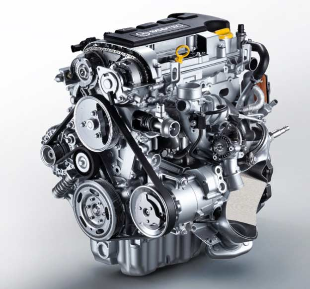 Nova Opel Corsa Turbo sa 150ks!