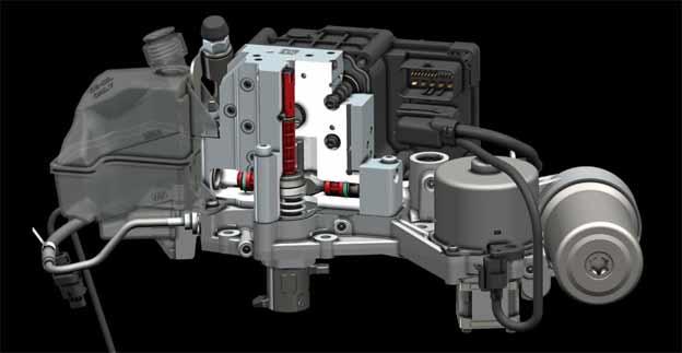Opel ADAM sa Easytronic 3.0 menjačem