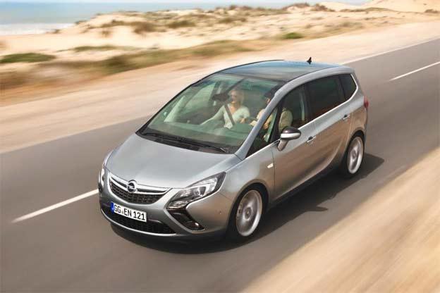 Opel Zafira Tourer - prvoklasna udobnost po neverovatnoj ceni