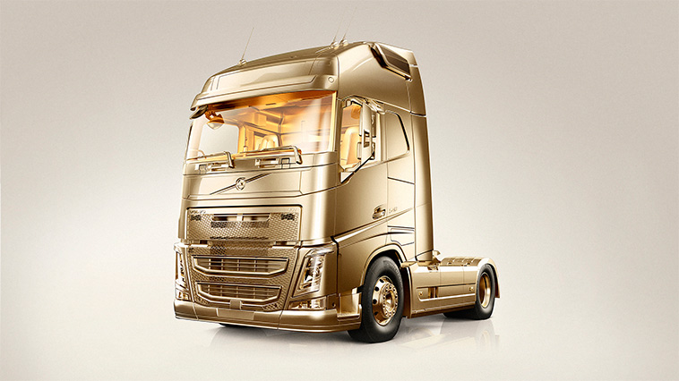 Volvo Zlatni servisni ugovor
