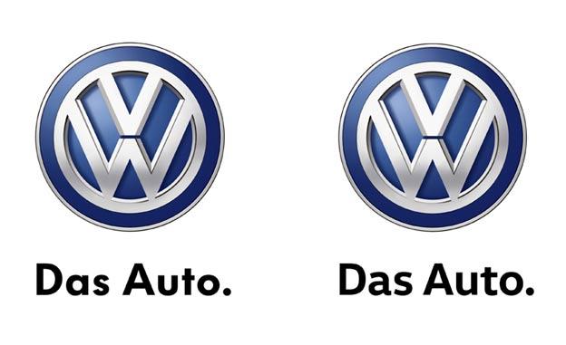 """""""Red Dot Award"""" za font Volkswagen brenda"""
