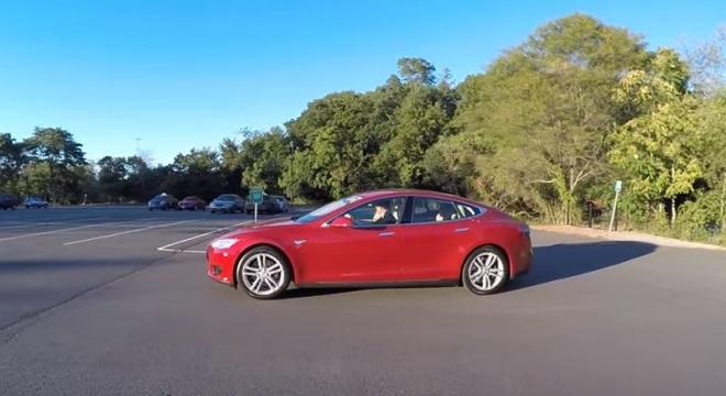 U Kini za devet meseci prodato 3.000 Tesla S limuzina