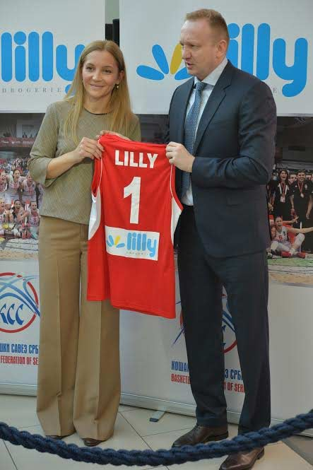 lilly drogerie