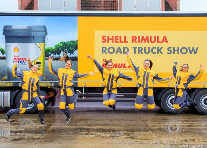 shell ulja Orbico