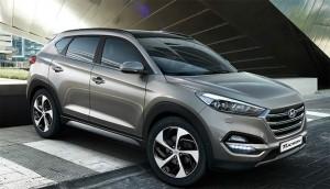 Hyundai Tucson osvojio 5 NCAP zvezdica