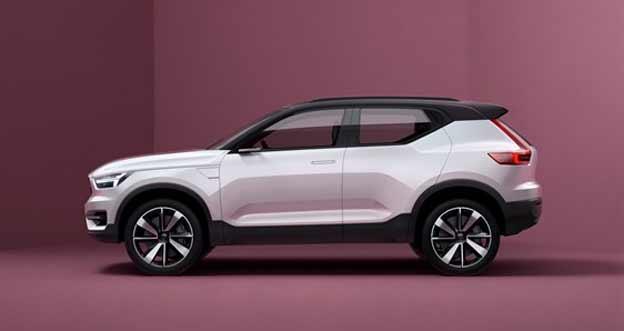 """Nova Volvo 40 familija - prvi """"40.1"""" i """"40.2"""" modeli"""