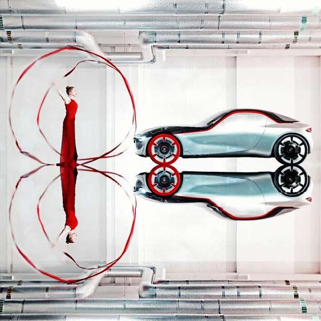 Opel GT Concept i katia_mi