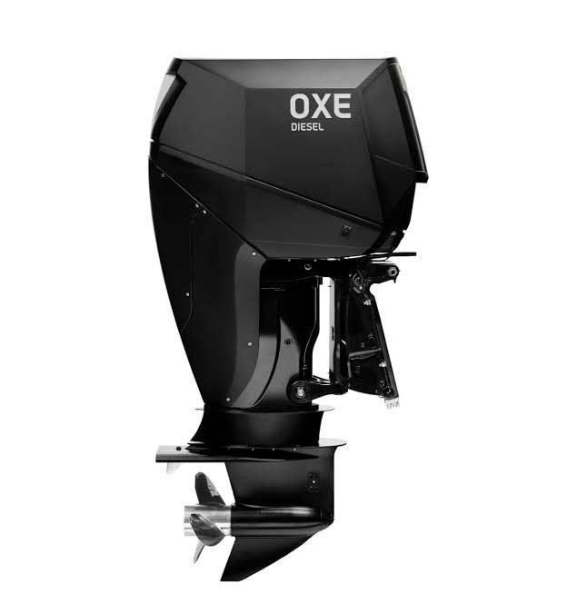 Opel OXE Diesel vanbrodski motor